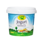 Jogurt 330 ml 2% Klimeko