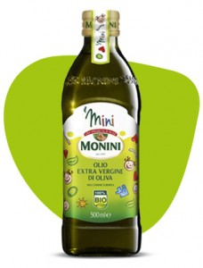 Monini Oliwa Mini Monini 500 ml