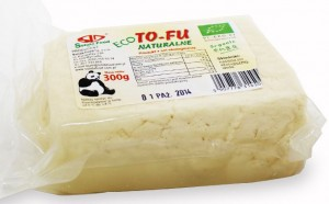 Tofu BIO 300g Solida Food