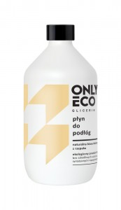 Płyn do podłóg 500ml Only Eco