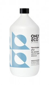 Płyn do płukania hipoalergiczny 1000ml Only Eco