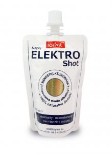 Napój ELEKTRO Shout 110ml Redox