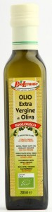 Oliwa z oliwek extra virgin BIO 250ml Bio Levante